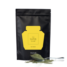 THE SUPER ELIXIR GREENS LEMON GINGER 300гр