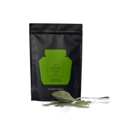 THE SUPER ELIXIR ALKALISING GREENS ПАКЕТ 150гр