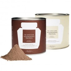 NOURISHING PROTEIN VANILLA BOX 500g & NOURISHING PROTEIN CHOCOLATE BOX 500g