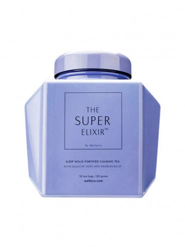 THE SUPER ELIXIR SLEEP WELLE CADDY 50 дози